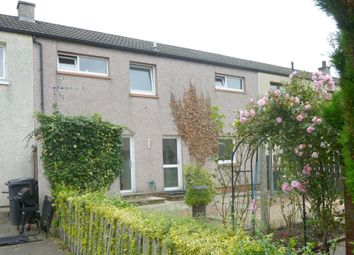 Thumbnail 2 bed terraced house for sale in Rashgill, Locharbriggs, Dumfries