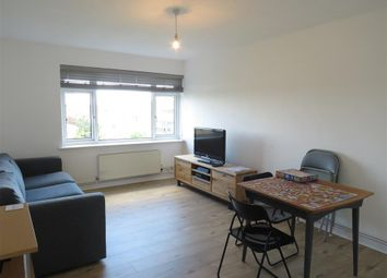 Thumbnail 2 bed flat to rent in Wilbury Crescent, Hove