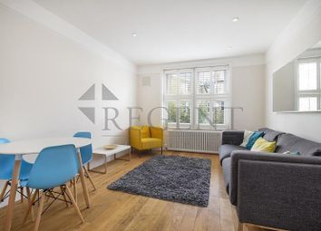 Thumbnail 4 bed flat to rent in Bowood Road, London