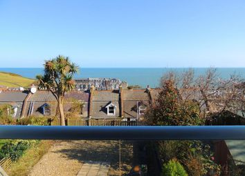 Thumbnail 2 bedroom flat to rent in Coronation Terrace, Ilfracombe
