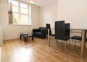 Thumbnail 1 bed flat to rent in Furnished, Acton House, Little Germany