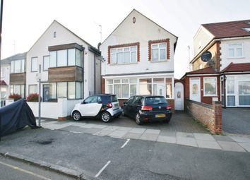 Thumbnail 3 bed detached house for sale in The Approach, London