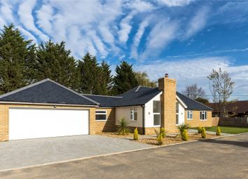Thumbnail 4 bedroom detached house for sale in Hutton Grange, North Drive, Hutton, Brentwood