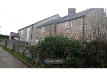Thumbnail 3 bed detached house to rent in Llyn-Y-Pandy, Pantymwyn, Mold