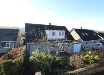 Thumbnail 4 bedroom detached house for sale in Camden Crescent, Brecon