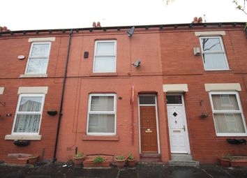 Thumbnail 2 bedroom terraced house to rent in Keswick Grove, Salford