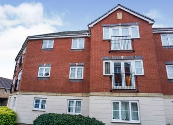 Thumbnail 2 bed flat for sale in Panama Circle, Derby