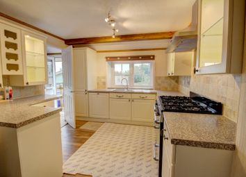 Thumbnail 2 bed bungalow for sale in Eddisbury Hill, Delamere, Northwich