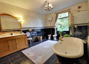 Thumbnail 3 bed semi-detached house for sale in Gibraltar Lane, Denton, Manchester, Greater Manchester