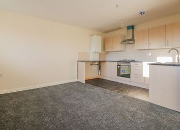 Thumbnail 1 bedroom flat to rent in Highfield Road, Farnworth, Bolton