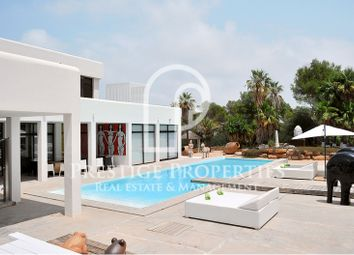 Thumbnail 8 bed villa for sale in Cala Conta, Sant Josep De Sa Talaia, Ibiza, Balearic Islands, Spain