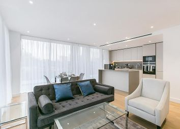 Thumbnail 1 bed flat to rent in Counter House, Vaughan Way, Wapping, London