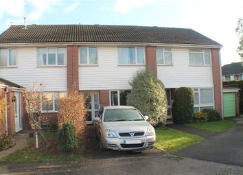 Thumbnail 3 bed terraced house for sale in Yatton, North Somerset