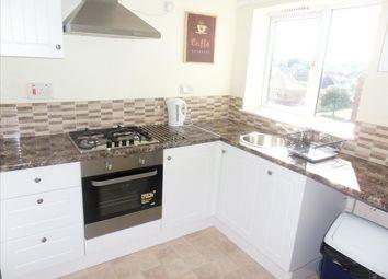 Thumbnail 2 bed flat to rent in Pennine Way, Longbenton, Newcastle Upon Tyne