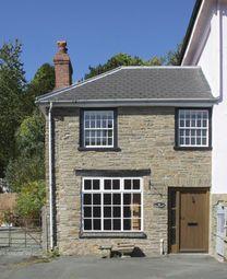 Thumbnail 1 bed cottage to rent in Presteigne, Kington