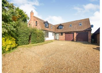 Camoys Close, Huntingdon PE28. 5 bed detached house