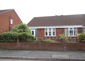 Thumbnail 2 bed semi-detached bungalow for sale in Grange Avenue, West Derby, Liverpool, Merseyside