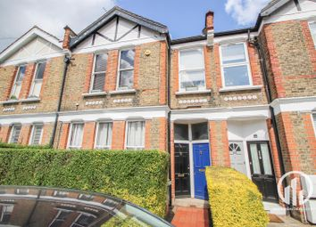 Thumbnail 1 bed flat to rent in Longhurst Road, Hither Green, London
