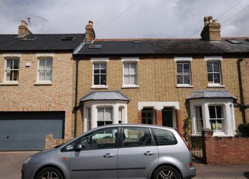 Thumbnail 5 bedroom property to rent in Essex Street, Oxford