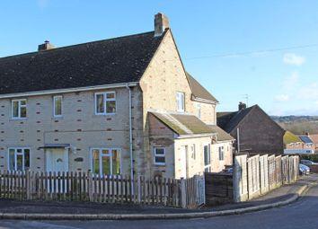 Thumbnail 4 bed semi-detached house for sale in Roman Road, Stockbridge
