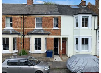 Thumbnail Room to rent in Boulter Street, Oxford