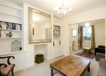 Thumbnail 3 bed terraced house to rent in Fairfield Road, Bow, London