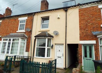 Thumbnail 2 bedroom semi-detached house for sale in Sideley, Kegworth, Derby, Leicestershire