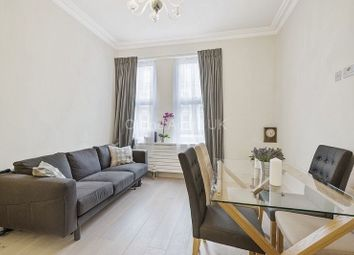 Thumbnail 2 bedroom flat to rent in West End Lane, West Hampstead, London, Greater London.