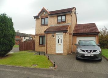 Thumbnail 3 bed detached house to rent in Castle Gardens, Paisley