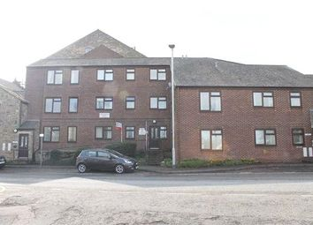 Thumbnail 2 bed flat for sale in Stephenson House, Haugh Lane, Hexham, Northumberland