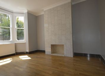 Thumbnail 2 bed flat to rent in Roxwell Road, London