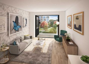 Thumbnail 3 bed flat for sale in Wing, Camberwell Beauty, Camberwell