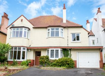 Thumbnail 5 bed detached house for sale in Delamere Road, Ainsdale, Southport