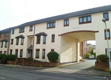 Thumbnail 1 bed flat to rent in Knighton Road, Plymouth