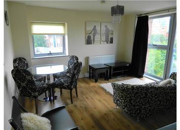 Thumbnail 1 bed flat to rent in Whitecroft Works, 69 Furnace Hill, Sheffield City Centre, Sheffield
