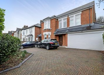 Thumbnail 5 bed detached house for sale in Mount Park Road, London
