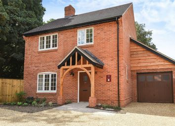 Thumbnail 4 bed detached house to rent in Baroona Close, Romsey