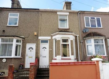 Thumbnail 2 bedroom terraced house for sale in Maple Road, Grays