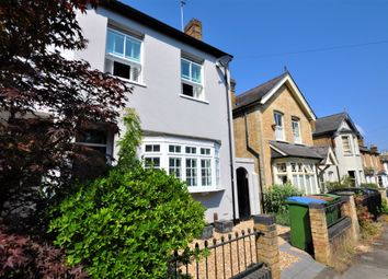 Thumbnail 4 bed semi-detached house to rent in Wolsey Road, Esher