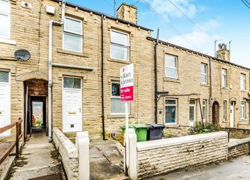 Thumbnail 1 bed terraced house for sale in Cross Lane, Newsome, Huddersfield