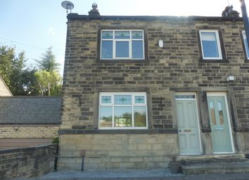 2 bed semi-detached house for sale in Bagley Lane, Farsley, Leeds LS28