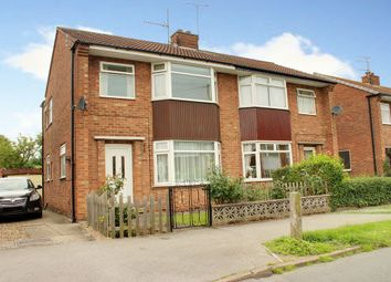 3 bed semi-detached house for sale in The Paddock, Beverley HU17