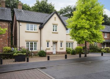 Thumbnail 4 bed detached house for sale in John Fielding Gardens, Llantarnam, Cwmbran