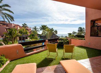Thumbnail 2 bed apartment for sale in Mar Azul, Estepona, Málaga, Andalusia, Spain