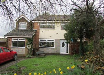 Thumbnail 5 bed property for sale in Smalley Croft, Preston
