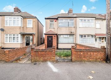 Thumbnail 3 bedroom semi-detached house for sale in Rainham Road, Rainham