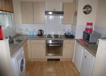 Thumbnail 1 bed flat to rent in London Place, Wolverhampton