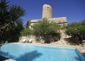 Thumbnail 3 bed finca for sale in Spain, Mallorca, Santa Eugènia, Ses Alqueries