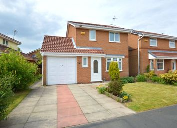 Thumbnail 3 bed detached house for sale in Kingfisher Drive, St. Helens