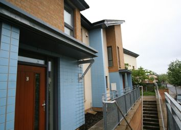 Thumbnail 4 bed terraced house to rent in Lamerton Avenue, Walker, Newcastle Upon Tyne